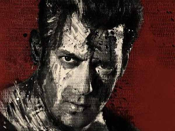 Salman Khan's Jai Ho movie first poster released today