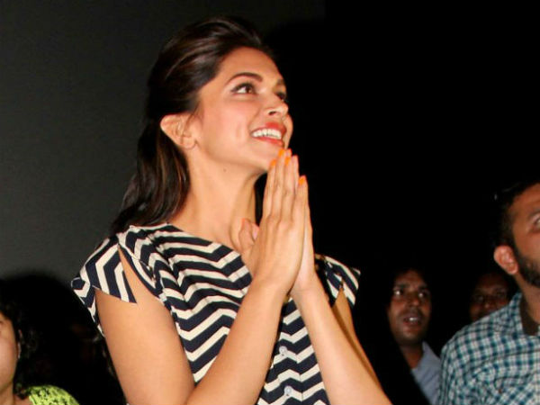 Deepika Padukone gets four nominations at BIG Star awards