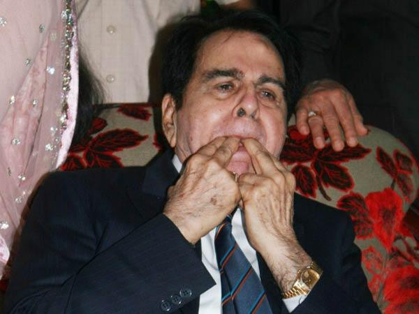 Birthday Special: Dilip Kumar is very Romantic and Creative Actor