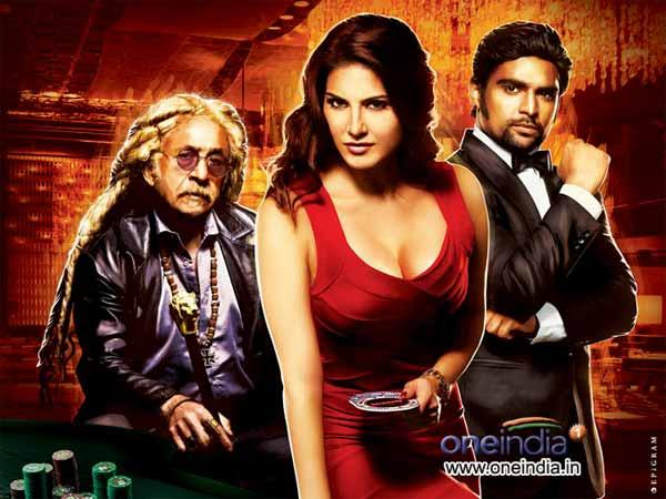 Adult Star Sunny Leone hopes for image change with 'Jackpot'