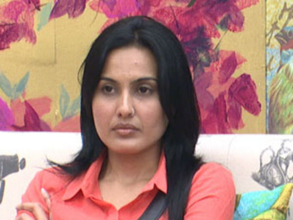 Bigg Boss 7 eliminations: Kamya Punjabi evicted, Fans Shocked