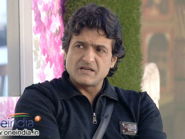 Big Boss 7: Armaan Kohli arrested for physically abusing Sofia Hayat