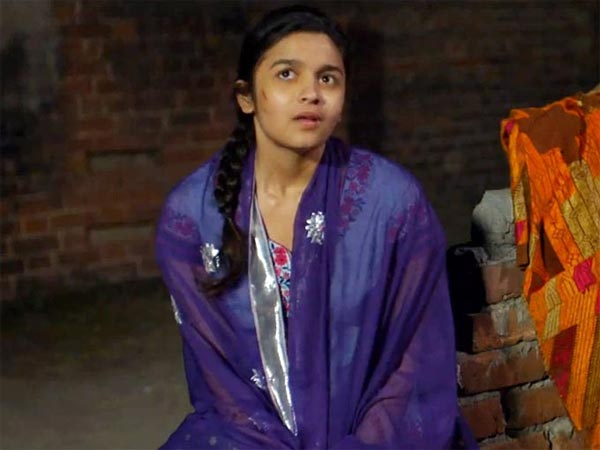Highways is my journey of emotional and physical says Alia Bhatt