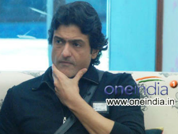 Bigg Boss 7: Armaan Kohli's case, Jail and Bail.. its a TRP Game?