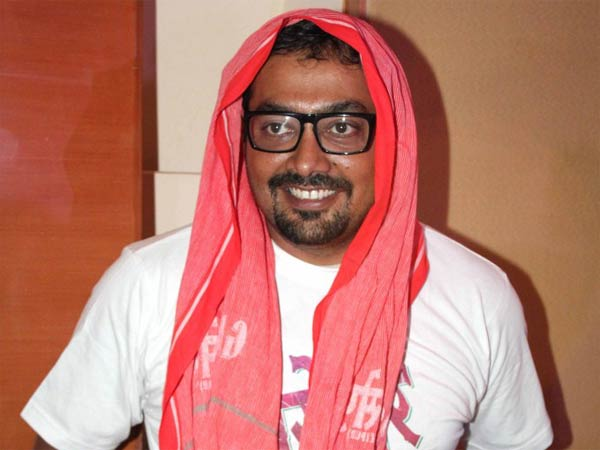 I'll go to Supreme Court if needed: Anurag Kashyap