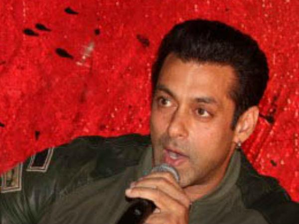Hyderabad police book Salman Khan for insulting religion
