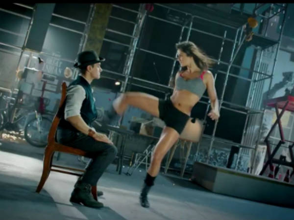 Aamir Khan's Dhoom 3 Gets Overwhelming Response At Box Office