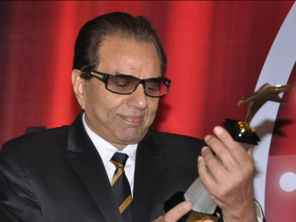 At 78, Dharmendra bags endorsement deal