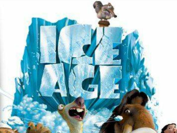 'Ice Age 5' to release in 2016