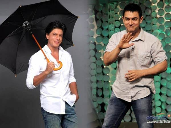 After Watching Dhoom 3, Aamir Khan is Super Star Not Shahrukh Khan said Audience on oneindia.