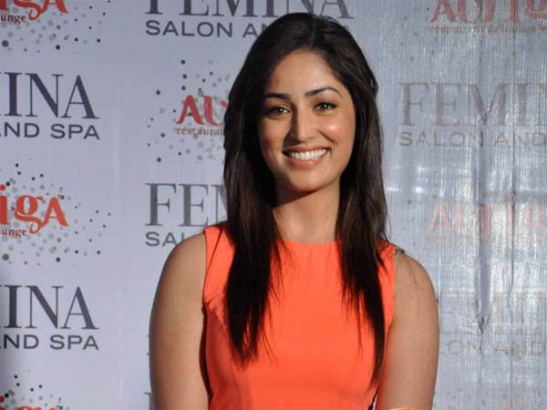 "Sexy Yami Gautam excited for ""Action Jackson"""