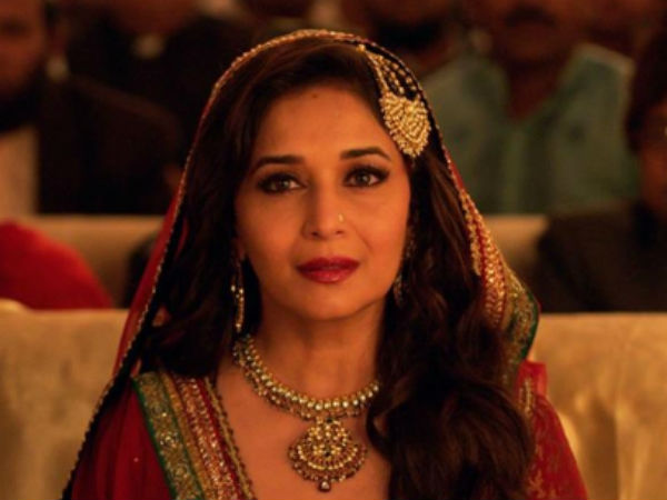 Indian cinema has evolved, women are no more just eye candy: Madhuri Dixit