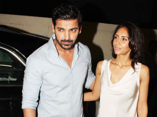 John Abraham fans are sad about John's marriage