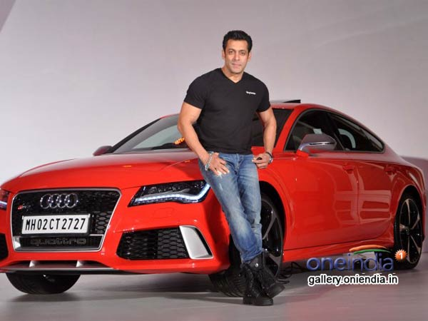 Salman enjoying single status don't want to get marry