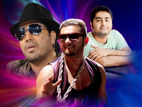 <strong>साल 2013 में मिका, अरजीत, हनी, अंकित और अजीज का रहा जलवा</strong>
