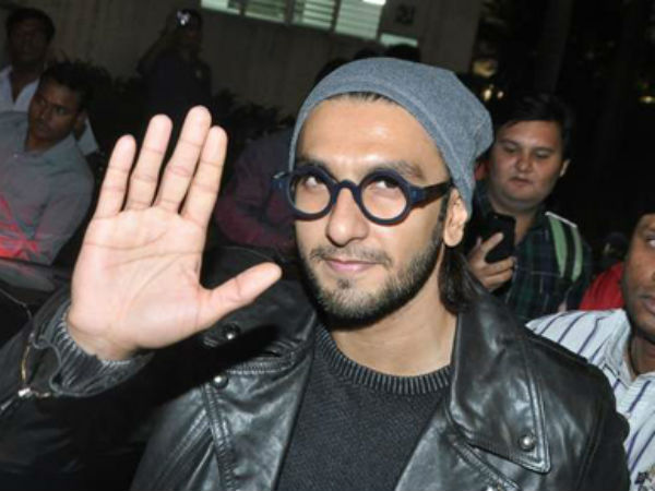 Ranveer Singh overwhelmed after working with Govinda in 'Kill Dil'