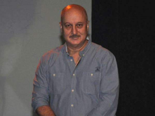 Actor Anupam Kher on Thursday said he was disillusioned with AAP
