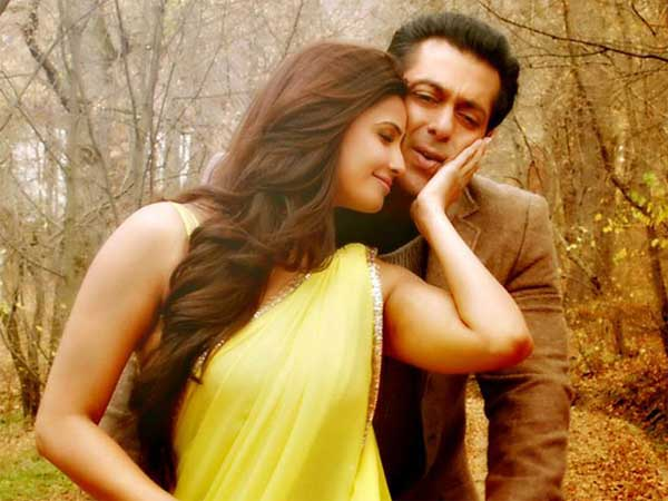 Jai Ho is not masala entertainer, Salman has a message
