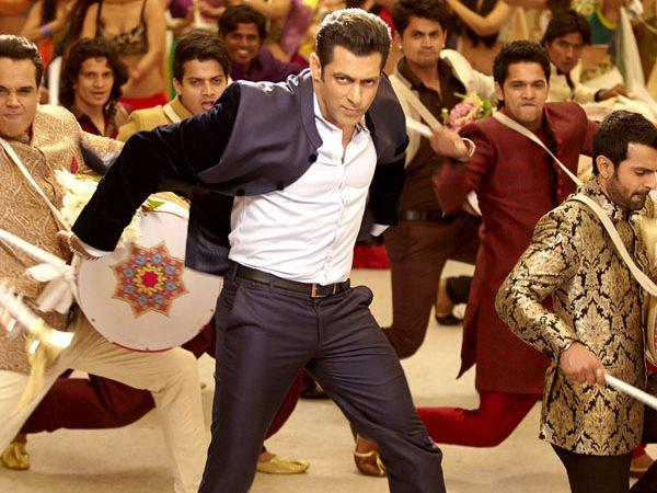 Salman Khan's Jai Ho is a nice film not impressive
