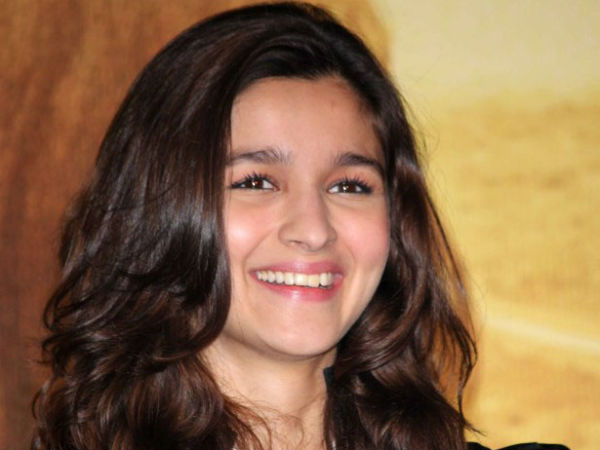 Alia Bhatt: 'Highway helped me to connect with the person within'