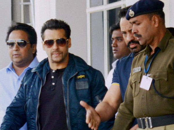 Jodhpur court records statement of Salman Khan, fans sad and worried