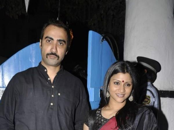 Ranvir-Konkona patch-up, living together again