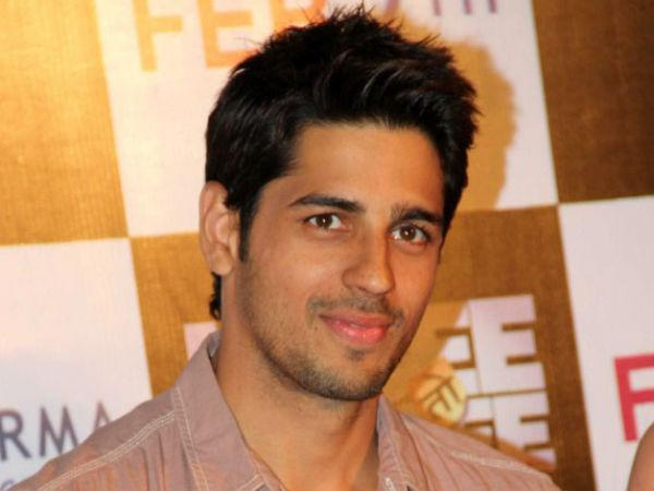 Sidharth Malhotra's dark side explored in 'The Villain'