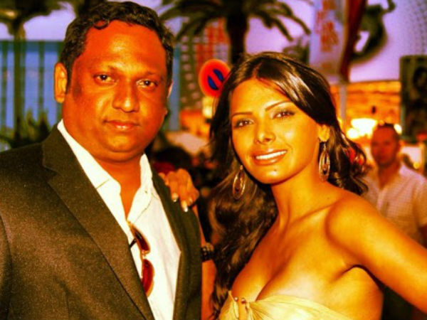 Rupesh Paul Files Defamation Case against Sherlyn Chopra
