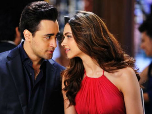 Ekta Kapoor to produce love story based on gay relationship with Deepika Padukone and Imraan Khan