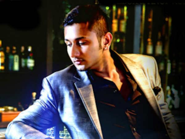 Honey Singh sings for Amitabh Bachchan 's 'Bhootnath Returns'