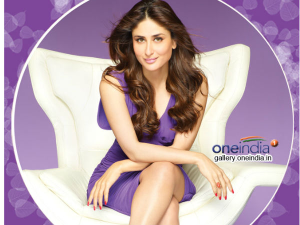 Kareena Kapoor named face of Naturals' salon chain