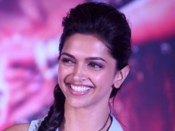 Not approached for 'Shuddhi' yet, says Deepika Padukone