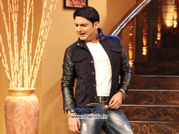 Kapil Sharma gets movie offer from Yash Raj