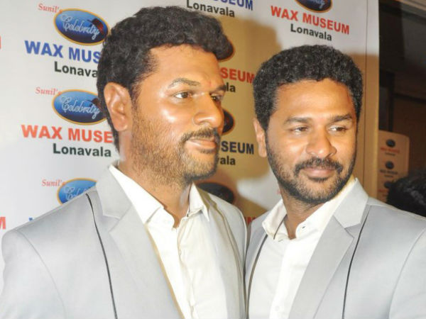Prabhudheva in no mood to yield on Action Jackson