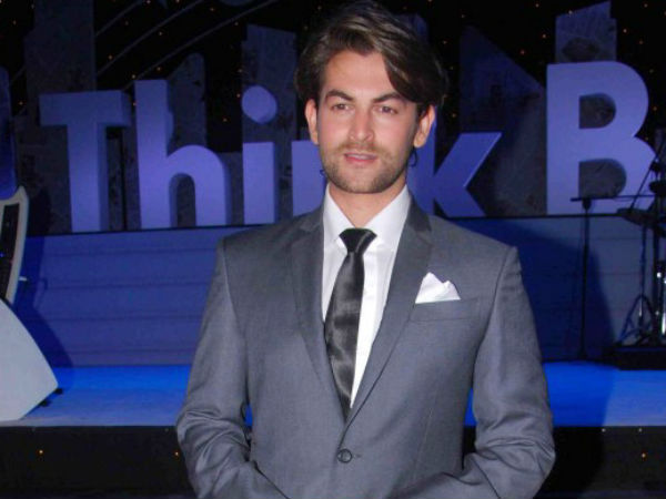 Salman Khan has Neil Nitin Mukesh as brother in Barjatya's 'Bade Bhaiyya'