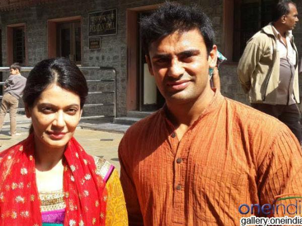 Sangram Singh brought stability in my life, says Payal Rohatgi