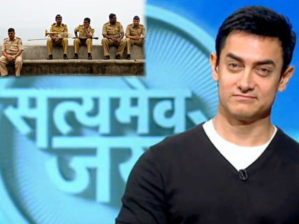 Satyamev Jayate Episode 2: How to make the police force people friendly