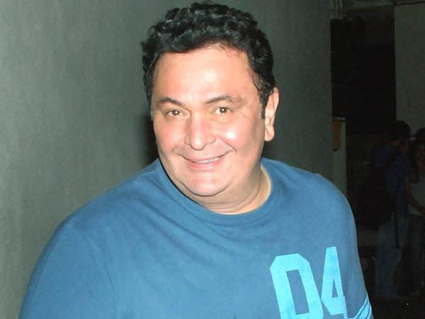 I can't do the stereotypical father's roles: Rishi Kapoor