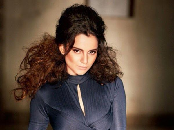 Kangana Ranaut to replace Vidya Balan in Sujoy Ghosh's Durga Rani Singh