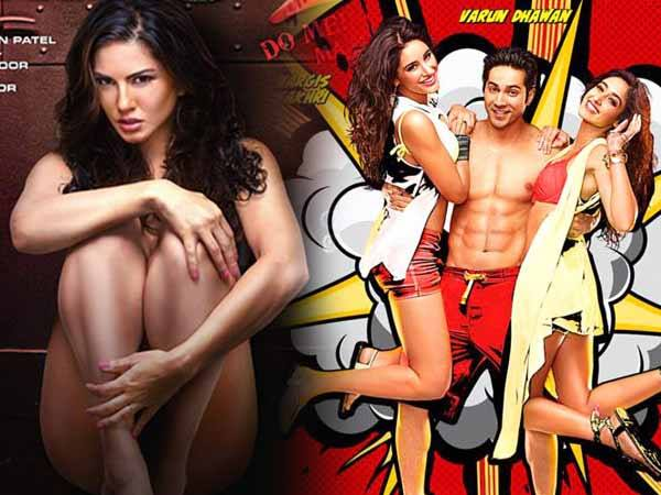 'Palat' remix song from Main Tera Hero has been attached to Ragini MMS 2
