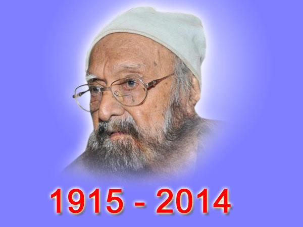 Will miss you Khushwant Singh uncle: grandniece Tisca Chopra