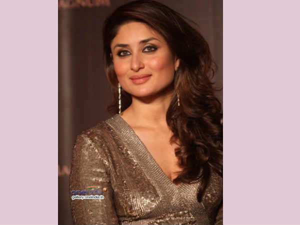 Director's name is not important for me: Kareena Kapoor