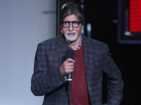 Comedy Nights with Kapil gets bigger, Amitabh Bachchan to appear for Bhootnath Returnes