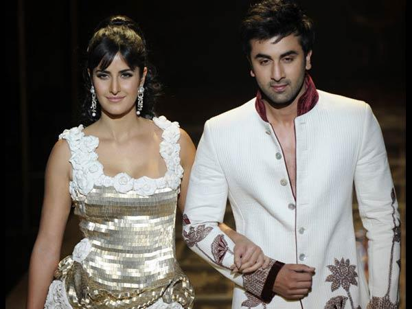 Really, Ranbir Kapoor and Katrina Kaif to wed in 2015?