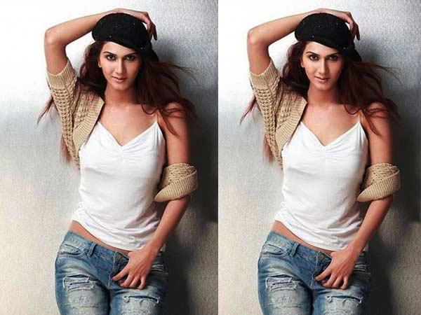 Who is Shahrukh Khan's Fan Vaani Kapoor?