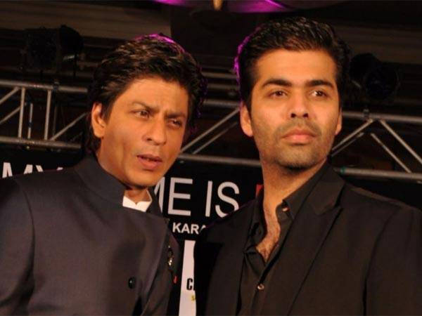 Koffee With Karan: Shahrukh Khan Finally Says No To Karan Johar, Why?