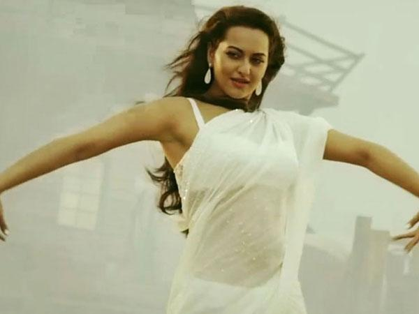 It wasn't easy to achieve slim look: Sonakshi Sinha