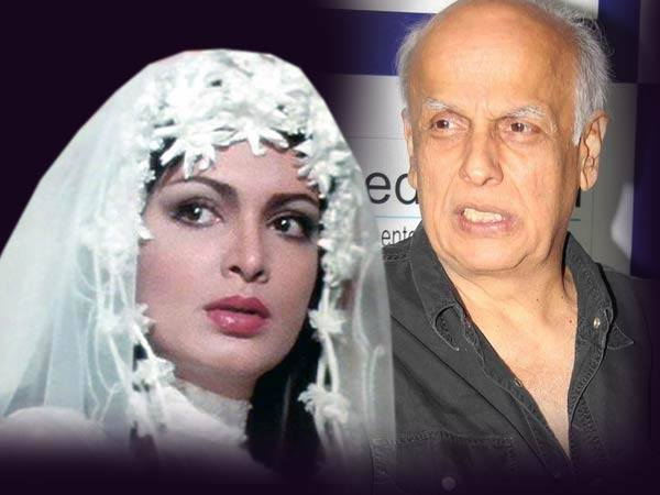 Birthday Special: Parveen Babi had Relationship with director Mahesh Bhatt.