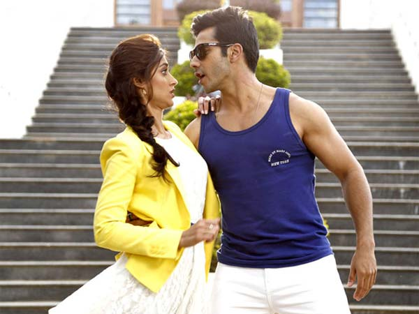 Main Tera Hero funny dialogues and perfect comedy timing