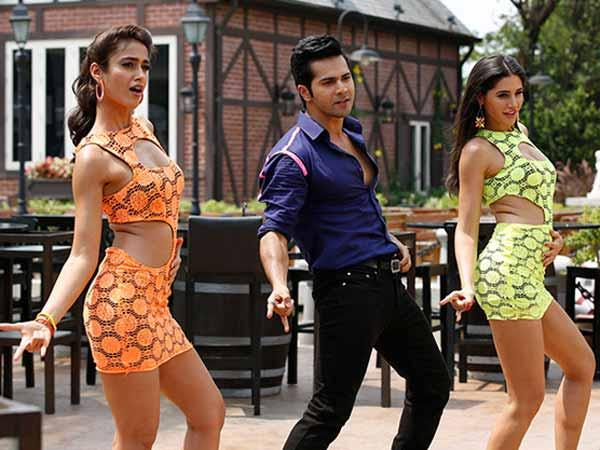 Varun Dhawan's Main Tera Hero is really Fantastic film said audience